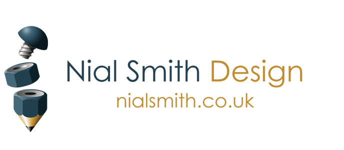 Nial Smith Design Logo
