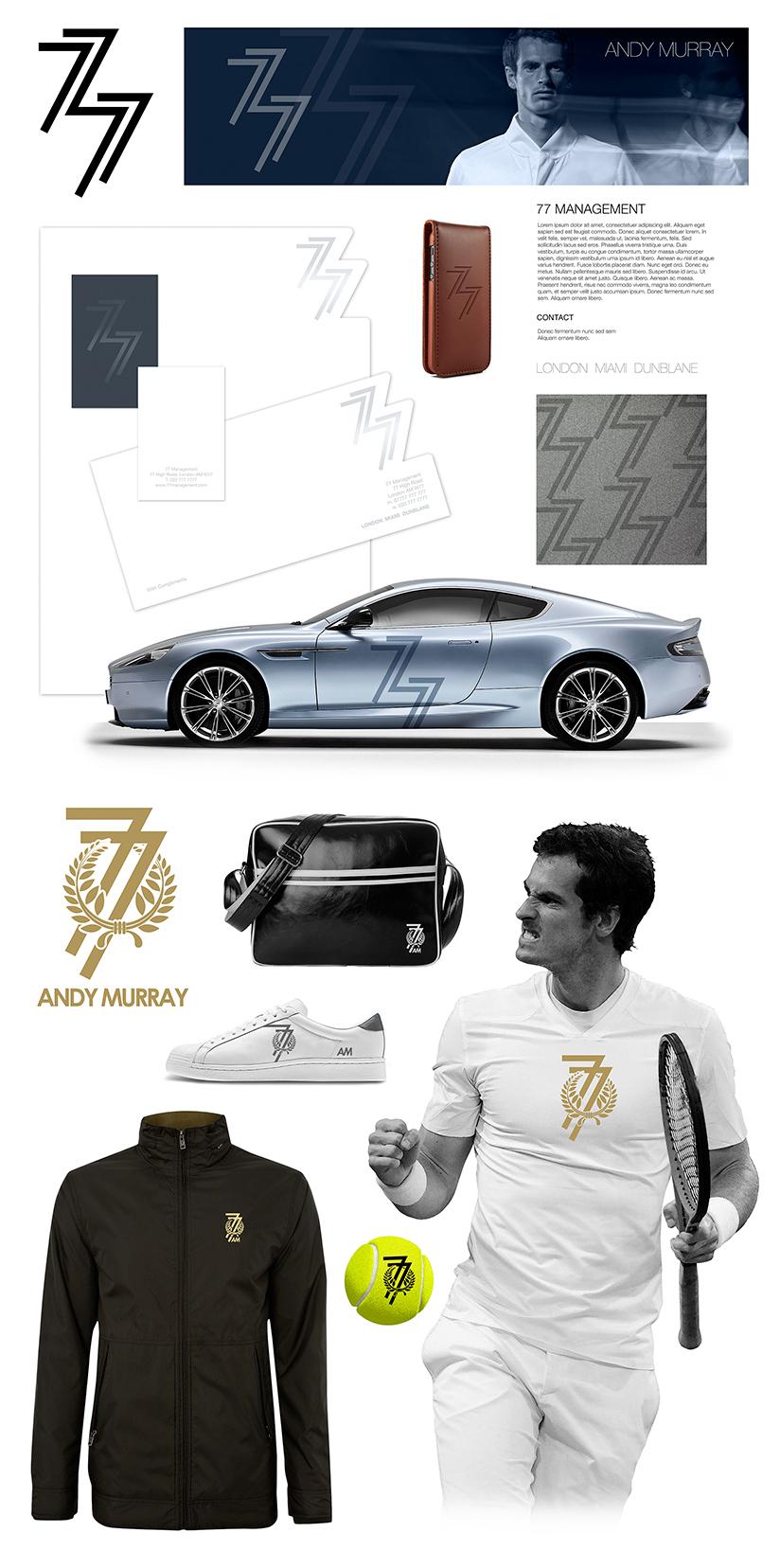 Branding Andy